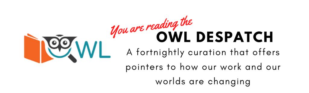 OWL Despatch
