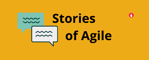 Human stories of Agile Transformation